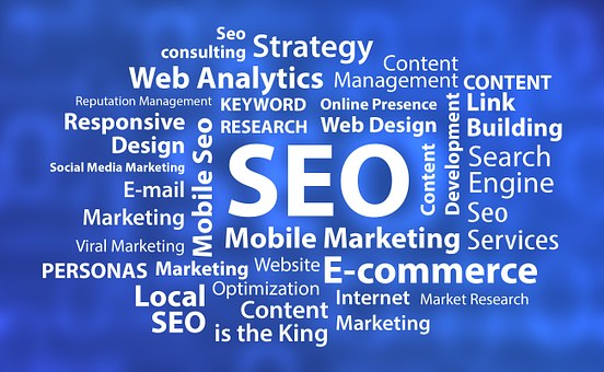 Why You Should Take Advantage of Internet SEO Marketing for Your Business