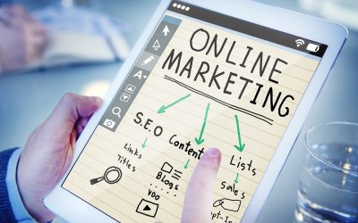 Effective Online Marketing Plan – SEO Global Inc.