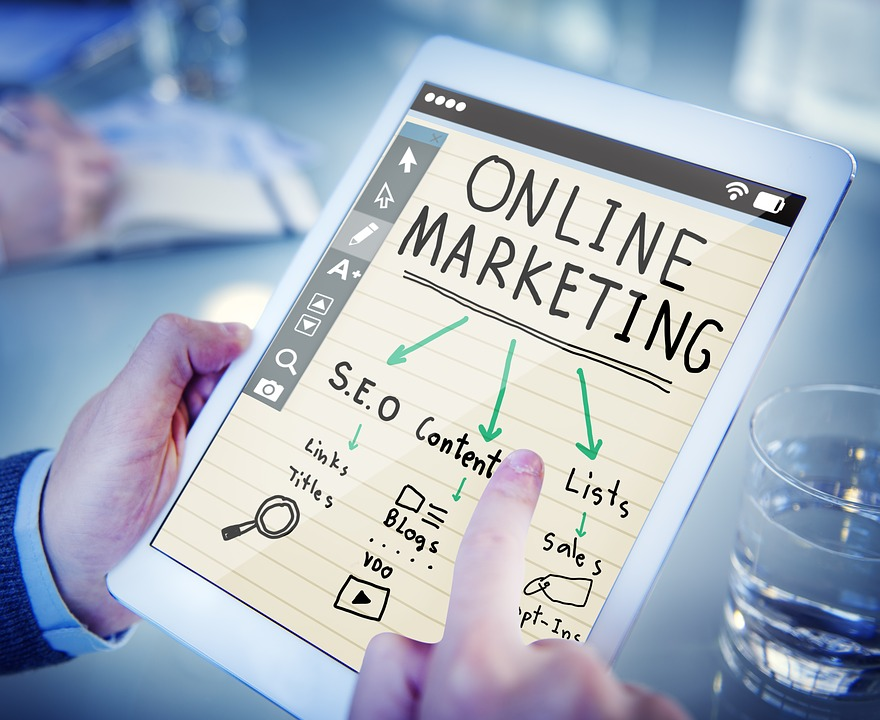 Effective Online Marketing Plan - SEO Global Inc.